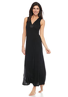 N Natori Congo Sleeveless Gown