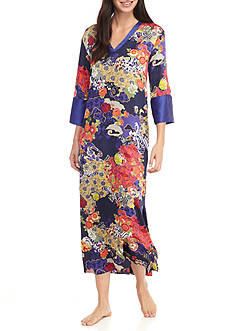 N Natori 52-in. Long Caftan