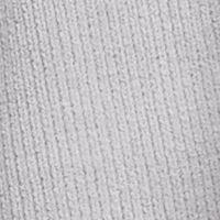 Womens Sleep Shirts: Silver N Natori Blanket Shawl with Fringe
