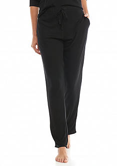 N Natori Speckled Interlock Pants