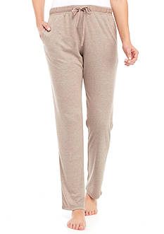 N Natori Speckled Interlock Pant