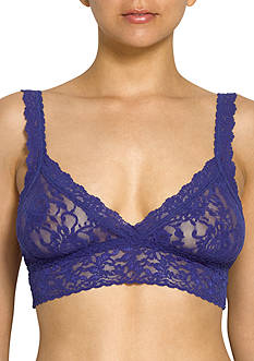 Hanky Panky Stretch Lace Soft Bra - 113