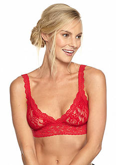 Hanky Panky® Stretch Lace Soft Bra - 113