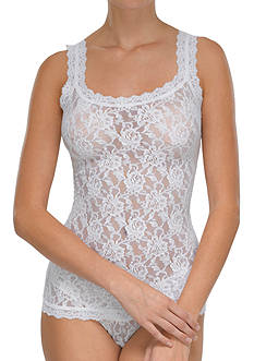 Hanky Panky® Signature Lace Unlined Cami - 1390L