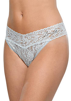 Hanky Panky® Bride Original Rise Thong - Online Only - 481141