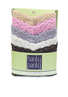 Hanky Panky® Fantasy Hue Pack 4811F