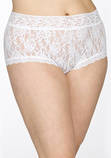 Hanky Panky® Plus Size Signature Lace Boyshort - 481281X