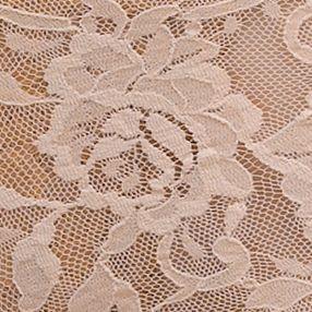 White Modern Bras: Chai Hanky Panky Signature Lace Boyshort - 4812