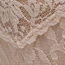 Designer Panties: Chai Hanky Panky Signature Lace V-kini - 482374