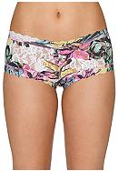 Hanky Panky® Tropical Bloom Boyshorts -