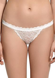 Hanky Panky Wink Brazilian Bikini - 4T2104