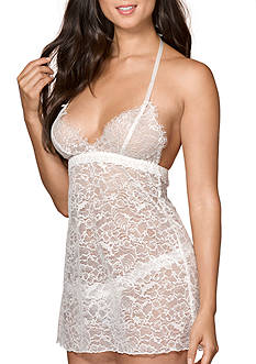 Hanky Panky Wink Babydoll with G-String - 4T6034