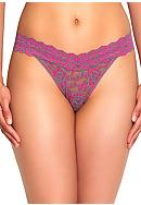 Hanky Panky® Cross Dye Original Rise Thong -