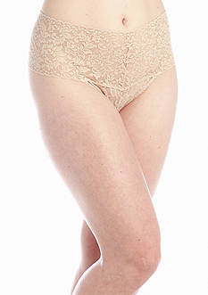 Hanky Panky® Plus Size Retro Lace Thong