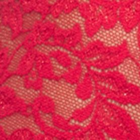 Valentine's Day Gifts: Red Hanky Panky Retro Lace Thong - 9K1926