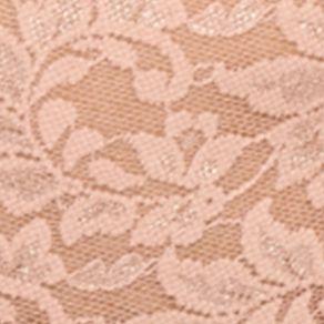 Women's Bikini Underwear: Desert Rose Hanky Panky Plus Size Retro V-kini - 9K2124X