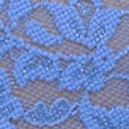 Designer Panties: Forget Me Not Hanky Panky Retro Lace Vikini - 9K2124