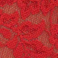Women's Bikini Underwear: Red Hanky Panky Retro Lace Vikini - 9K2124