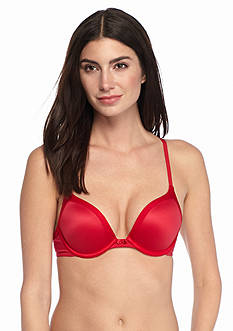 DKNY Fusion Plunge Push Up Bra - 458247