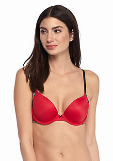 DKNY Heritage Logo Push Up Bra - 458272