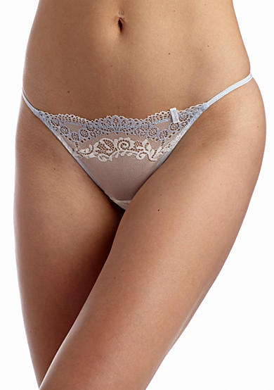 DKNY Lovely Lacy G-String - 576111