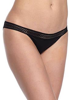 DKNY Classic Cotton Lace Bikini- DK5006