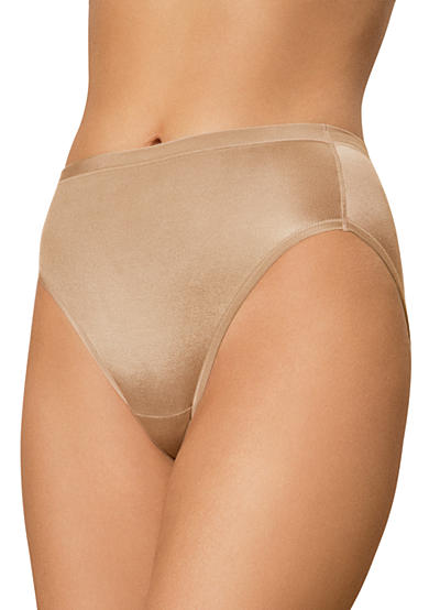 Vanity Fair® Body Caress Hi-Cut Briefs - 13137