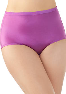 Vanity Fair® Body Caress Briefs - 13138