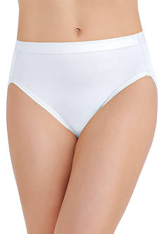 Vanity Fair® Comfort X3 High Cut Brief - 13164