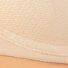 Women: Full Coverage Sale: Rose Beige Sweet Cream Vanity Fair Body Caress Wire Free Bra - 0072336
