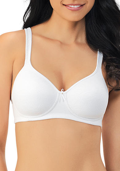 Vanity Fair® Body Caress Wire Free Bra - 0072336