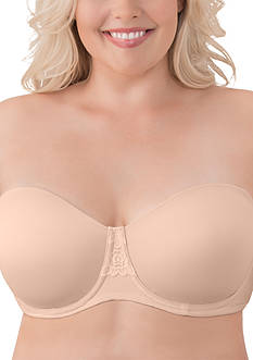 Vanity Fair® Beauty Back Full Figure Underwire Strapless Bra - 74380