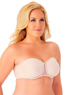 Vanity Fair® Beauty Back Full Figure Underwire Strapless - 0074381