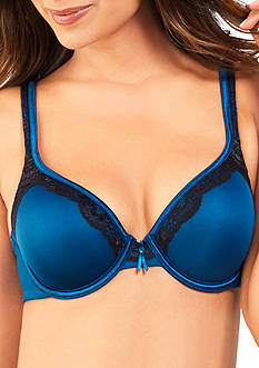 Vanity Fair Body Caress Beauty Back Underwire Bra - 0075335