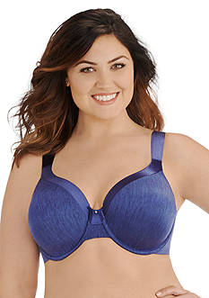 Vanity Fair Illumination Contour Underwire Bra - 76338