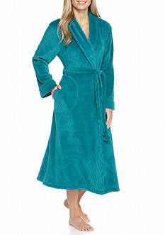 Kim Rogers Wave Wrap Robe