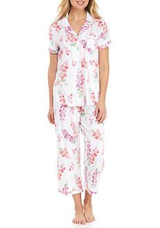 Karen Neuburger Petite Girlfriend Pajama Set
