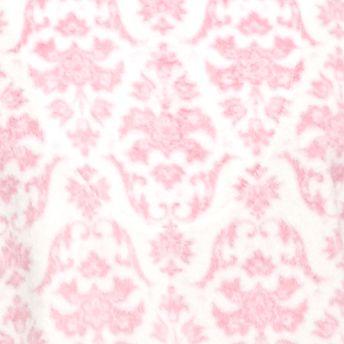 Women: Designer Sale: Pink Brigade Karen Neuburger Minky Pajama Set with Socks