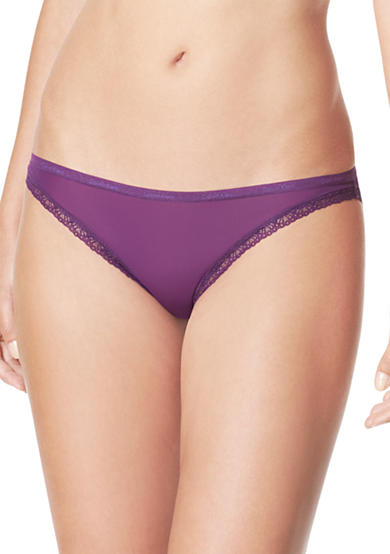 Calvin Klein Bottoms Up Bikini - D3447<br>