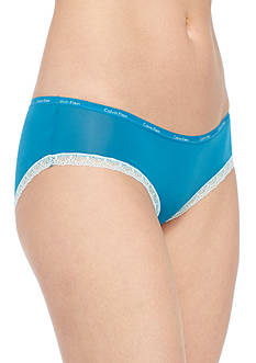 Calvin Klein Bottoms Up Hipster-D3448