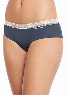 Calvin Klein Invisible Lace Hipster - D3518