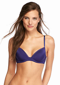 Calvin Klein Seductive Comfort Customized Lift Bra - F2892