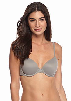 Calvin Klein Perfectly Fit Sexy Signature Demi Bra - F3262