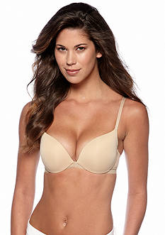 Calvin Klein Tailored Convertible Push Up Bra