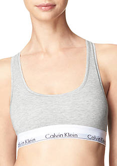 Calvin Klein Modern Cotton Bralette - F3785