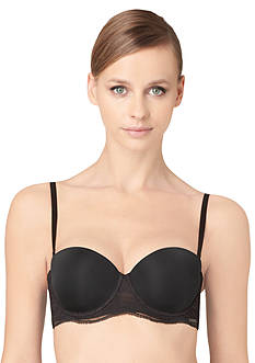 Calvin Klein Infinite Lace Multiway Push Up Bra - F3796