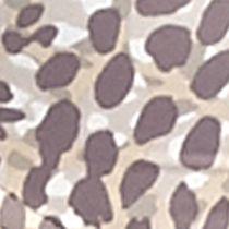 T-shirt Bra: Leopard Print Calvin Klein Perfect Fit Memory Touch T-Shirt Bra - F3837