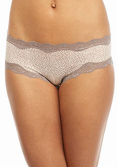 Calvin Klein Hipster with Lace - QD3535