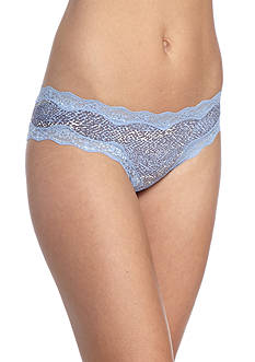 Calvin Klein Hipster with Lace - QD3538