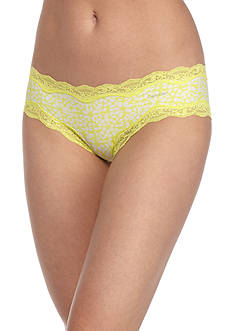 Calvin Klein Hipster with Lace- QD3538